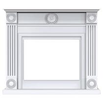 Портал для камина ELECTROLUX - Портал Frame 25 белый
