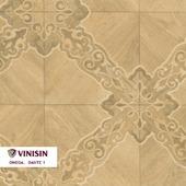 Линолеум Vinisin - OM015007 OMEGA (ID:TL00671)