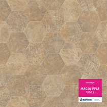 Линолеум Tarkett - MV03013 Magia Viva (ID:TL00622)