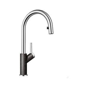 Кухонный смеситель BLANCO - Carena S - антрацит (520980)
