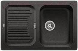 Кухонная мойка BLANCO - Classic 45S антрацит (521308)