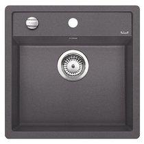 Кухонная мойка BLANCO - Dalago 45 - алюметаллик (517157)