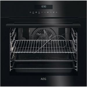 Духовой шкаф AEG - BPR742320B