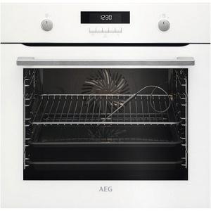 Духовой шкаф AEG - BCR542350W