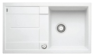 Кухонная мойка BLANCO - Metra 5 S - белый (513037)