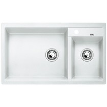Кухонная мойка BLANCO - Metra 9 белая (513269)