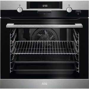 Духовой шкаф AEG - BER451110M
