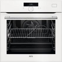 Духовой шкаф AEG - BSR882320W (доставка 3-5 недель) ID:Z009367