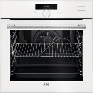 Духовой шкаф AEG - BSR882320W