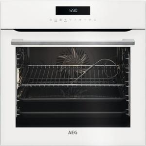 Духовой шкаф AEG - BCR742350W
