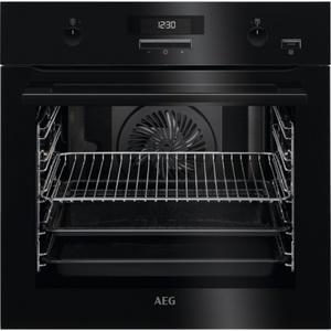 Духовой шкаф AEG - BER451110B