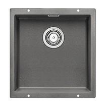 Кухонная мойка BLANCO - Subline 400-U алюметаллик (515753)