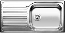 Кухонная мойка BLANCO - Tipo XL 6 S (511908)
