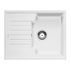 Кухонная мойка BLANCO - Zia 40 S - белый (516922)