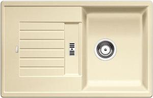 Кухонная мойка BLANCO - Zia 45 S - шампань (514728)