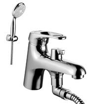 Смеситель для ванны и душа - LeMark - LM3115C OMEGA