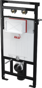 Инсталляция для унитаза - AlcaPlast - A108F 1100