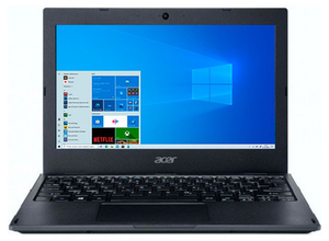 Ноутбук ACER - TravelMate TMB118-M-C6JP NX.VHSER.00A