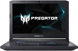 Ноутбук ACER - Predator Helios 500, PH517-61, NH.Q3GER.008
