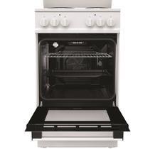 Кухонная плита GORENJE - E5121WH-B