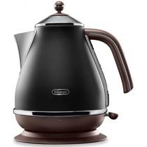 Чайник DELONGHI - KBOV 2001.BK (черный)