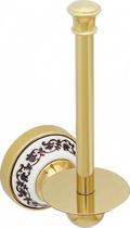 Держатель туалетной бумаги - Fixsen - FX-78510BG GOLD BOGEMA