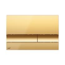 Кнопка для инсталляции - AlcaPlast - M1725