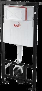 Инсталляция для унитаза - AlcaPlast - AM101 1120