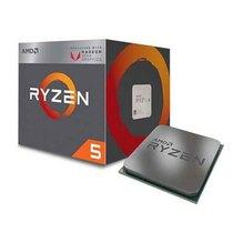 Процессор AMD - Ryzen 5 2400G