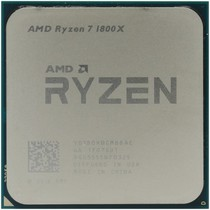 Процессор AMD - Ryzen 7 1800X
