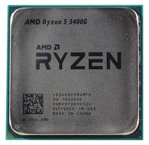 Процессор AMD -  YD3400C5M4MFH