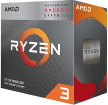 Процессор AMD -  YD3200C5FHBOX