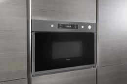 Микроволновая печь WHIRLPOOL - AMW 440/IX