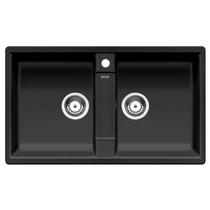 Кухонная мойка BLANCO - Zia 9 антрацит (516686)