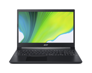 Ноутбук Acer - A715-75G (NH.Q87ER.00F)