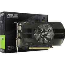 Видеокарта ASUS - GTX 1050 Phoenix