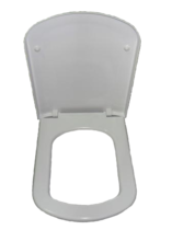 Сиденье с крышкой для унитаза - АВН - SD11m