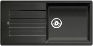 Кухонная мойка BLANCO - Zia XL 6 S - антрацит (517568)