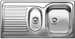 Кухонная мойка BLANCO - Tipo 6 S basic (512303)
