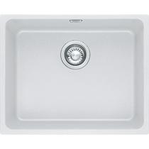 Кухонная мойка FRANKE - SID 110-50 белый авт. (125.0443.352)