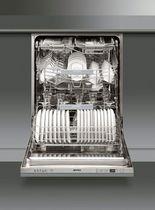 Посудомоечная машина SMEG - LP364XS