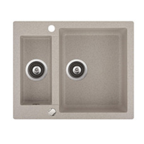 Кухонная мойка AQUASANITA - SQC150-112AW