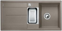 Кухонная мойка BLANCO - Metra 6 S - серый беж. (517354)