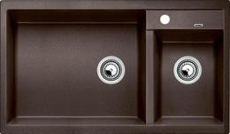 Кухонная мойка BLANCO - Metra 9 кофе (515050)