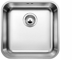 Кухонная мойка BLANCO - Supra 400-U (518201)