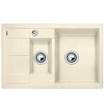 Кухонная мойка BLANCO - Metra 6 S compact - жасмин (513469)
