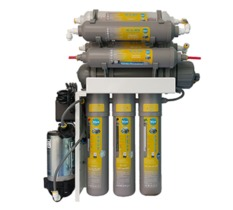Фильтр для воды кухонный BLUEFILTERS - RO-8-NL-P