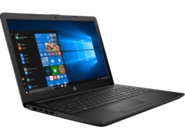 Ноутбук HP - 15-da0473ur 7SC39EA