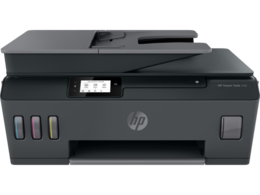 Струйное МФУ HP - Smart Tank 530 Wireless AiO Printer 4SB24A