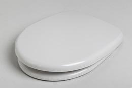 Сиденье с крышкой для унитаза - АВН - SD10u